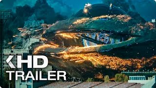 Nonton ATTRACTION Trailer (2017) Prityazhenie, Притяжение Film Subtitle Indonesia Streaming Movie Download