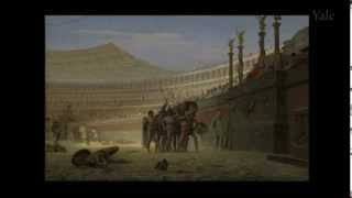 Lecture 11, History At The Academy&the Salon: Jean-Léon Gérôme's Ave Caesar! Morituri Te Salutant