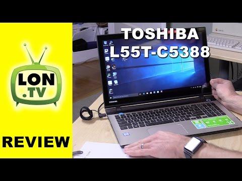 , title : 'Toshiba Satellite L55T-C5388 Review - The i7 Skylake Powered Station Wagon of Laptops L55T-C/5388'