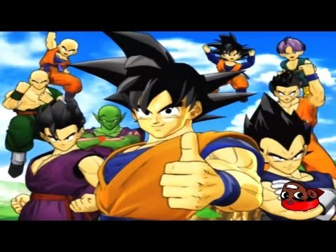 dbz - This video does not include all openings & intros from every DBZ game known to man, some proved more difficult to find or was just too poor in quality.