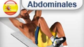 Ejercicios como hacer abdominales en casa