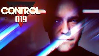 CONTROL • 019: Prekognitive Nichtigkeiten