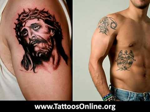 Religious tattoos  10 best religious tattoos..