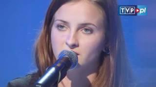 """Szansa na sukces - Monika Brodka - """"Saute"""" - YouTube"""