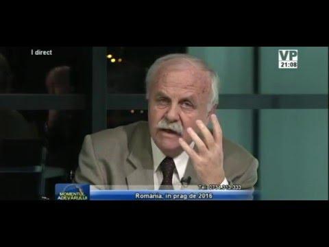 Emisiunea Momentul Adevarului – 29 decembrie 2015 – partea a II-a