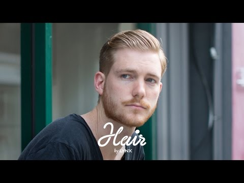 Hair by Lynx – How to Style a Quiff | Men's Short Hairstyles 2014