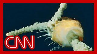 Video 1986: Space Shuttle Challenger disaster Live on CNN MP3, 3GP, MP4, WEBM, AVI, FLV Juli 2018