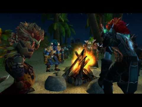 4.1 - This is the official trailer for patch 4.1: Rise of the Zandalari. The original description for the content featured in this patch is below. The full patch o...