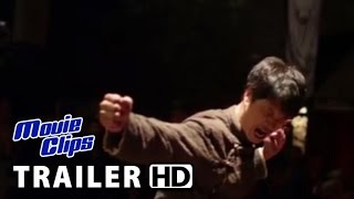 The Man With The Iron Fists 2   Sting Of The Scorpion Teaser Trailer  2015    Martial Arts Hd