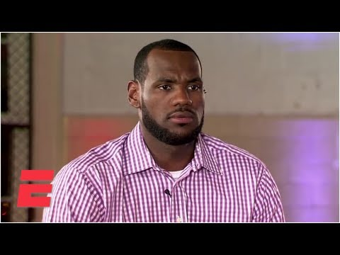 [FULL] LeBron James' 'The Decision' (7/8/2010) | ESPN Archives