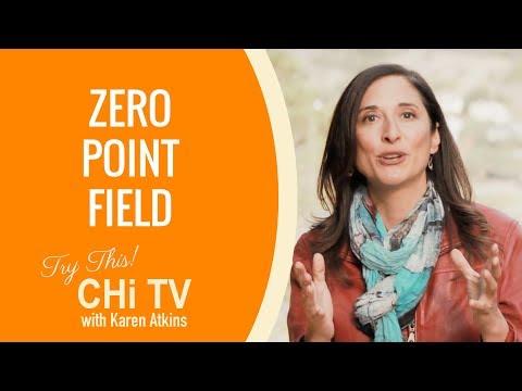 Atkins diet - What is Zero Point Energy? Quantum Healing with Karen Atkins