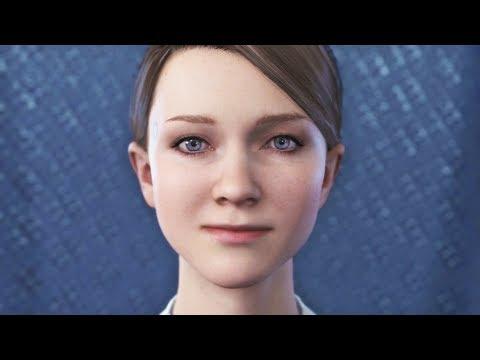 My Name is Kara - Kara Full Story - Detroit Become Human
