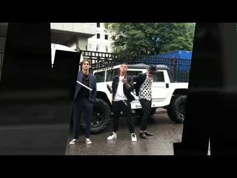 МВАND) грубый возраст - DomaVideo.Ru