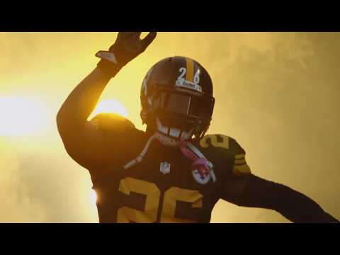 Le'Veon Bell Highlights - I Get The Bag