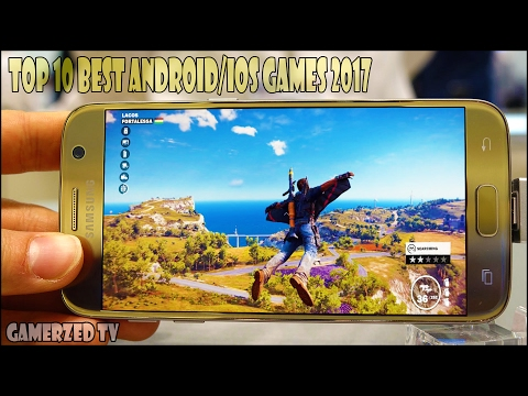 Video Top 10 New Best Android/iOS Games in 2017 || Gamerzed Tv download in MP3, 3GP, MP4, WEBM, AVI, FLV January 2017