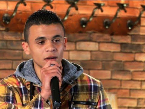 اختبار حمزه محمد شليل في المعسكر المغلق - The X Factor 2013