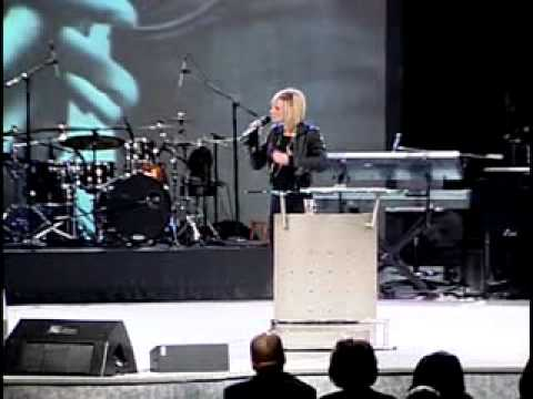 """""""Breaking ungodly soul ties""""# 2 — Pastor Paula White -11/3/2011"""