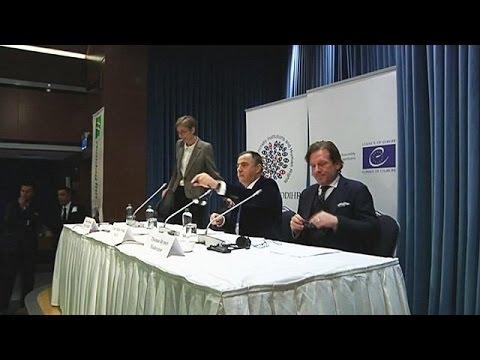 Διεθνείς παρατηρητές: Με άνισους όρους το δημοψήφισμα στην Τουρκία