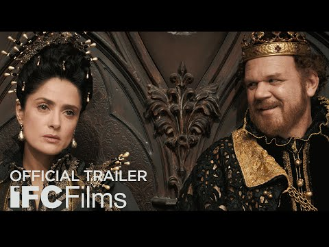 The Tale of Tales (Trailer)