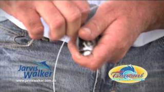 How to Series 2 - Rigging live baits [VIDEO]