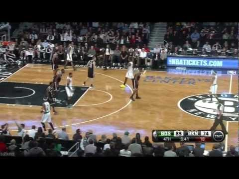 Courtney Lee - 18 points vs Nets