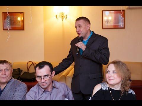 Ведущий на новый год в Калининграде, организация и проведение новогодних праздников