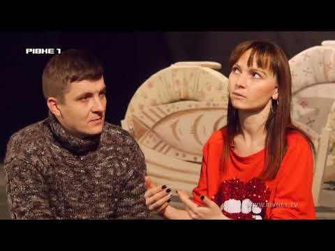 Щасливі історії про кохання: Віктор та Олена ПОДОЛЕЦЬ [ВІДЕО]