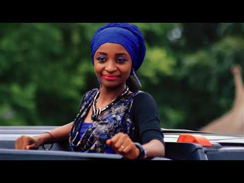 Farin Gani Hausa Song By Sa'eed Nagudu (Official video)
