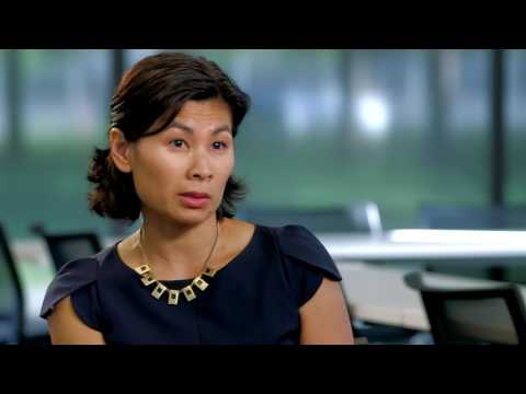 Meet Gynecologic Oncologist Thanh H. Dellinger, M.D. | City of Hope