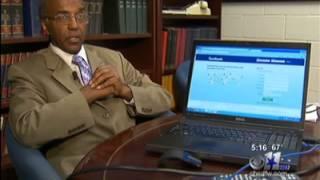 Ethiopian Dr. Dereje Agonafer And His Students Won Grant To Make Facebook Faster