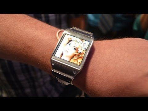 Rettinger - Rettinger's Rants: Samsung Galaxy Gear Try Netflix free for 30 days!: http://www.netflix.com/buffalo Jon R is back with an all new show where he rants and ra...