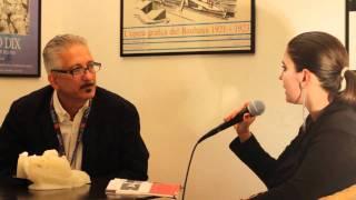 Intervista al Prof. Aldo Sappalà - Ischia Film Festival 2011