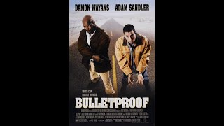 Bulletproof - Bande annonce