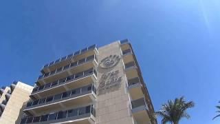 Apparthotel Gran Bahia. Leider existiert kein internationaler Webauftritt. Nur die spanischen Homepage: http://www.hotelgranbahia.es/ ...sowie eine ...