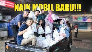 Video BAGI-BAGI SEMBAKO PAKE MOBIL PICK UP!!!! MP3, 3GP, MP4, WEBM, AVI, FLV Mei 2019