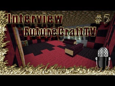 Интервью с обзорщиком #5 ( FutureCraftTV )