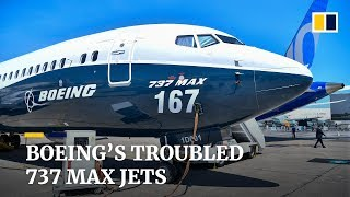 Fear of flying: troubled start for Boeing's new 737 MAX series jets