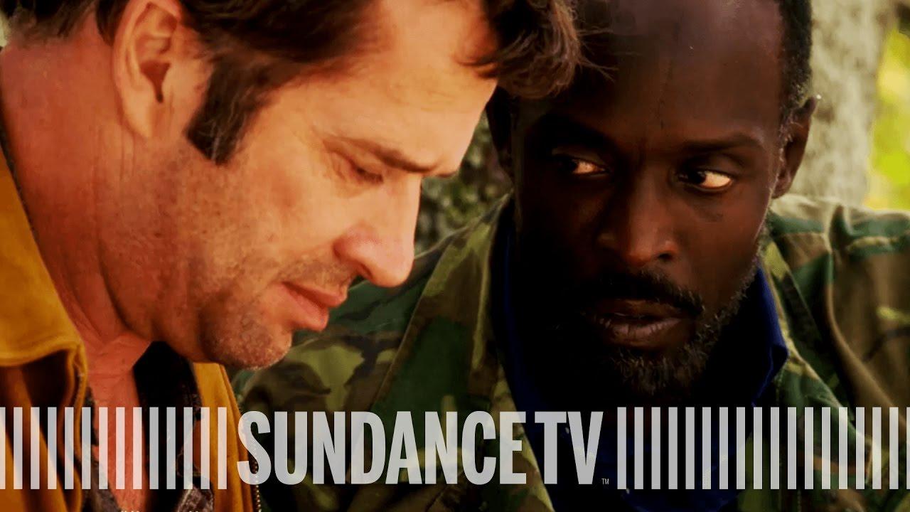 The Boys are Back in Sundance TV's Dark Comedy 'Hap & Leonard' Season 2 (Finale Clip)