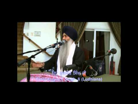 Video Hukamnama Katha Jis Ka Tan Man Dhan Sab Tis Ka   Giani Kulwant Singh Ji   Fremont, Dec 05'14 download in MP3, 3GP, MP4, WEBM, AVI, FLV January 2017