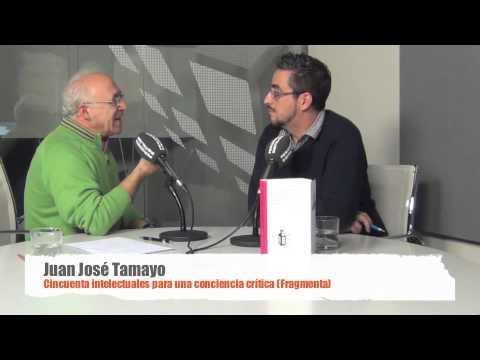 Juan José Tamayo, entrevistado en Religión Digital