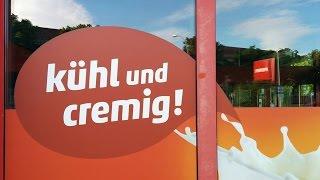 Die Wallerts - Penny in Riesa - Humppa-Video