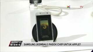 Setelah absen selama 5 tahun, Samsung Electronic berpotensi kembali membuat chip untuk seri iPhone yang baru akan keluar tahun 2018. Informasi ini pertama dimuat oleh media Korea Herald setelah pejabat ekskutif samsung mendatangi markas Apple di California Amerika Serikat bulan Juni lalu.