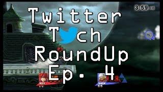 Twitter Tech Roundup Episode 4