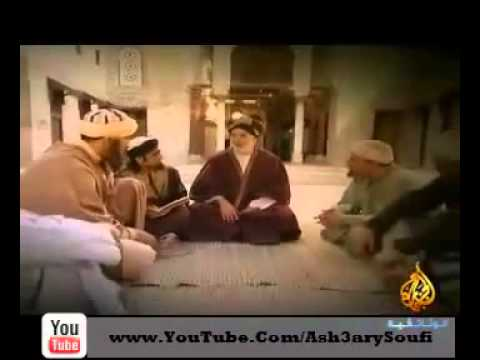 فيلم وثائقي عن الفيلسوف الإسلامي ابن خلدون