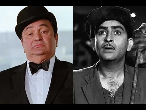 Rishi Kapoor On His Dad's Affairs |