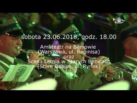 Festiwal Orkiestr Wojskowych 2018