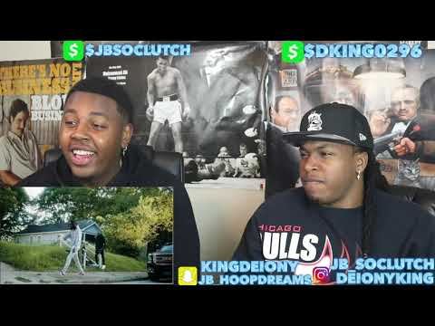 SONG TO REAL 💯🔥🐐 King Von - How It Go (Official Video) (REACTION)!!!