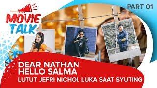 Download Video Dear Nathan: Hello Salma (Part 1) MP3 3GP MP4