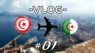 ► Check out another vlog in Tunisia - Hammamet :https://www.youtube.com/watch?v=1djYSgm1nQcTRIP :  Recovered by GPS   Second Trip In My Life To DZ7:30 AM : IBNO SINA  TN - TUNIS 12:10 AM : الحدود الجزائرية التونسية13 PM : ANABA BUS STATION  Waiting ... 17 PM : BUS start-up6 AM / 29.07.2016 : SIDI BEL ABES BUS STATIONDONE Donate : https://www.paypal.me/TunisianTutorials/IF U LIKE THIS VLOG JUST TELL ME IN COMMENT ALSO TELL ME IF U LIKE TO SEE MY DAILY VLOGS IN NEW CHANNEL !Some tags :vlog algeria tunisia trip travel airport dz tn Copyright Music © :Desmeon - Hellcat [NCS Release]Artist : Desmeon Track : https://www.youtube.com/watch?v=JSY6vBPunpYDifferent Heaven - OMG [NCS Release]Artist : Different HeavenTrack : https://www.youtube.com/watch?v=tua4SVV-GSE╔► TWITTER : https://twitter.com/tutorialstn╠► FACEBOOK Profile : https://www.facebook.com/2jani.ma╠► FACEBOOK Page : https://www.facebook.com/tunisian.tutorials╠► INSTAGRAM : https://www.instagram.com/toujani_amine╚► SITE WEB : http://www.tunisiantutorials.com/Pour les questions : contact@tunisiantutorials.comAll Right Reserved (C) : TN TUTORIALS