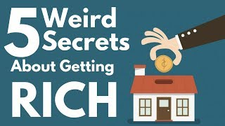 Video 5 Little Secrets To Getting Rich MP3, 3GP, MP4, WEBM, AVI, FLV Juli 2018